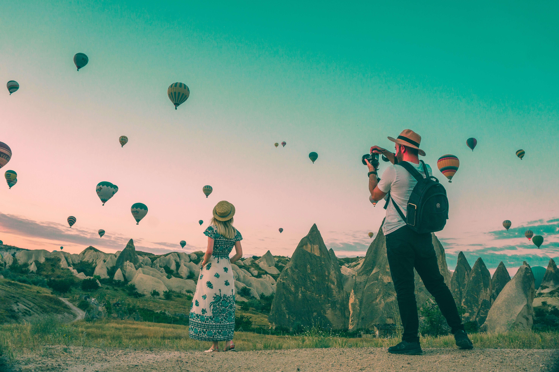turkey ballons